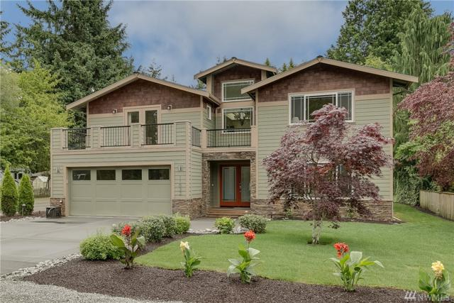 11032 104th Ave NE, Kirkland, WA 98033 (#1135553) :: Ben Kinney Real Estate Team