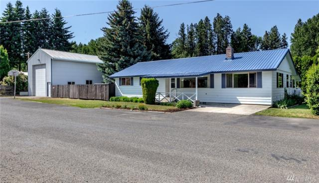 604 Washington Ave, South Cle Elum, WA 98943 (#1135623) :: Ben Kinney Real Estate Team