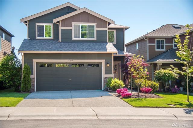 27828 47th Place S, Auburn, WA 98001 (#1135632) :: Ben Kinney Real Estate Team