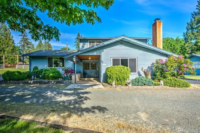 2711 165th Dr SE, Snohomish, WA 98290 (#1135635) :: Ben Kinney Real Estate Team