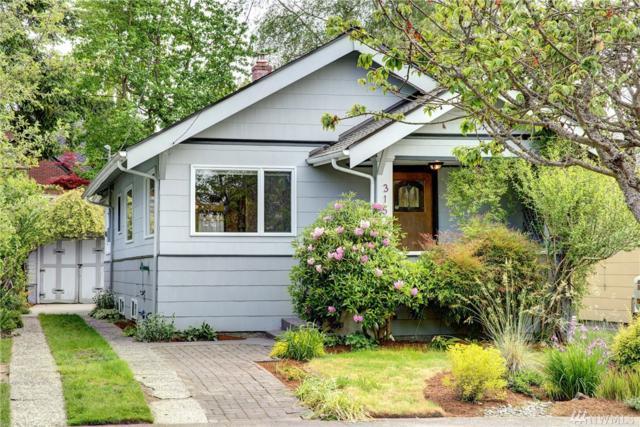 315 NW 78th St, Seattle, WA 98117 (#1135650) :: Ben Kinney Real Estate Team