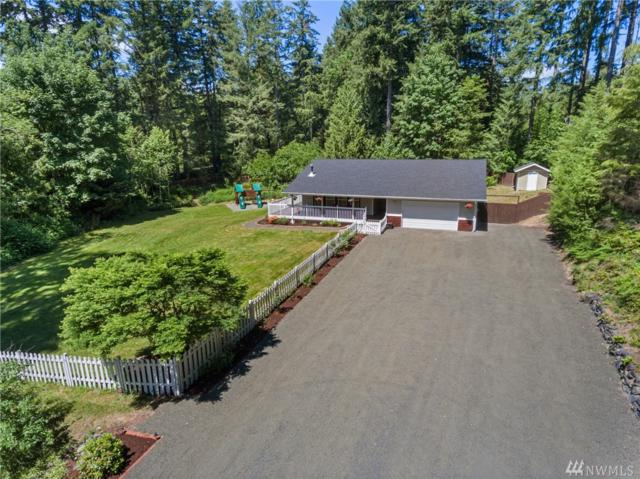 13672 Fagerud Rd SE, Olalla, WA 98359 (#1135741) :: Ben Kinney Real Estate Team