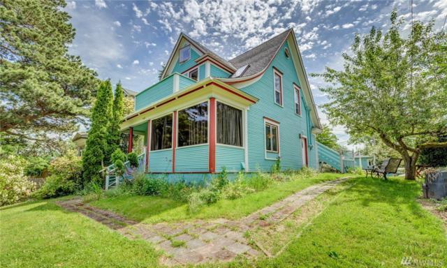 1000 Jersey St, Bellingham, WA 98226 (#1135773) :: Ben Kinney Real Estate Team