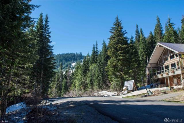1-XX Innsbruck Dr Lot79, Snoqualmie Pass, WA 98068 (#1135788) :: Ben Kinney Real Estate Team