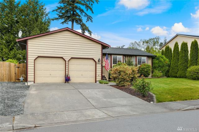 27826 74th Ave NW, Stanwood, WA 98292 (#1135805) :: Ben Kinney Real Estate Team