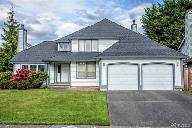 18120 132nd Place SE, Renton, WA 98058 (#1135831) :: Ben Kinney Real Estate Team