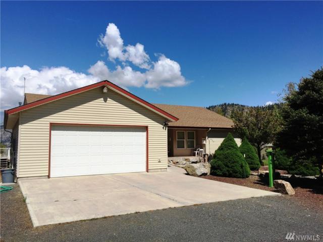 25013 Roosevelt Heights Dr E, Lincoln, WA 99147 (#1135855) :: Ben Kinney Real Estate Team