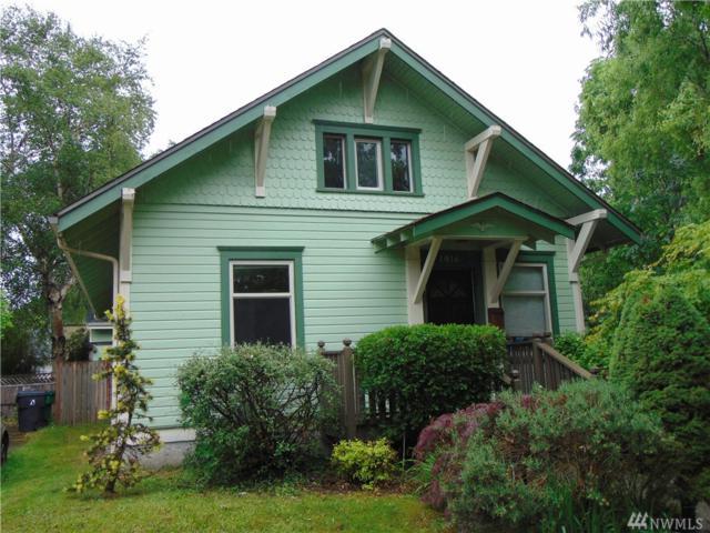 1816 Franklin St SE, Olympia, WA 98501 (#1135933) :: Ben Kinney Real Estate Team