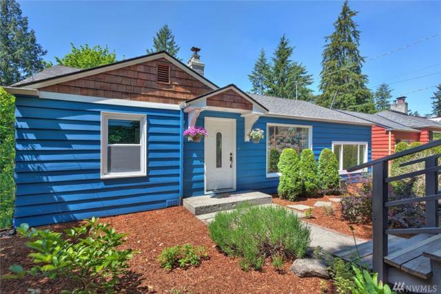 15843 15th Ave NE, Shoreline, WA 98155 (#1135936) :: Ben Kinney Real Estate Team
