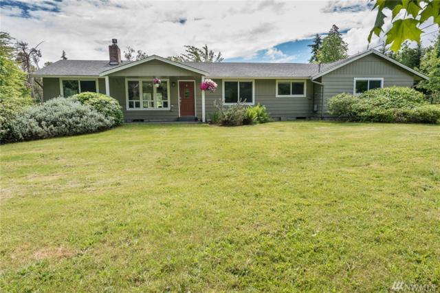 5729 SW Point Robinson Rd, Vashon, WA 98070 (#1135954) :: Ben Kinney Real Estate Team