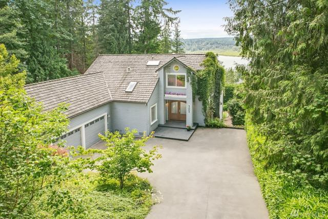 5009 190th Place NE, Sammamish, WA 98074 (#1135981) :: Ben Kinney Real Estate Team