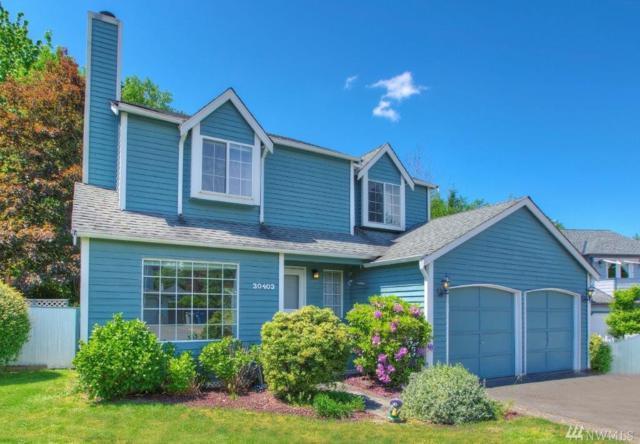 30403 Blaine Ave, Black Diamond, WA 98010 (#1136002) :: Ben Kinney Real Estate Team