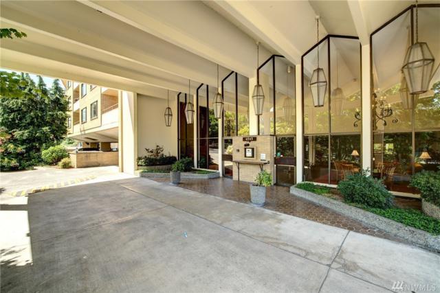 4545 Sand Point Way NE #507, Seattle, WA 98105 (#1136043) :: Ben Kinney Real Estate Team