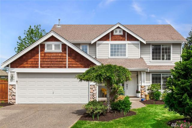 24022 231st Place SE, Maple Valley, WA 98038 (#1136078) :: Ben Kinney Real Estate Team