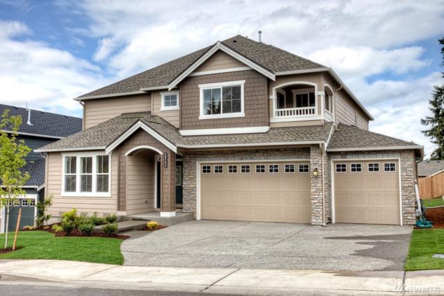 13890 NE La Vinge Ct NE, Bainbridge Island, WA 98110 (#1136100) :: Ben Kinney Real Estate Team