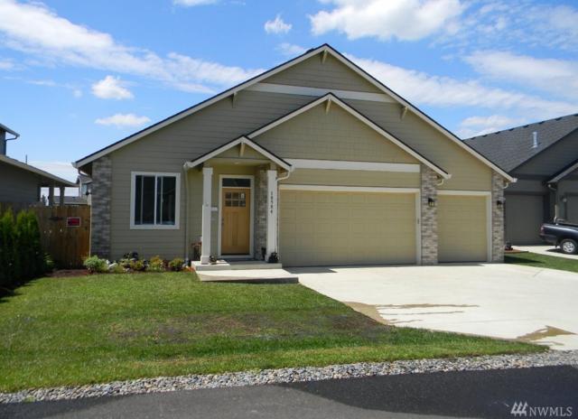 10504 NE 110th Ct, Vancouver, WA 98662 (#1136127) :: Ben Kinney Real Estate Team