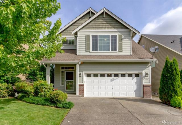 11207 185th St E, Puyallup, WA 98374 (#1136128) :: Ben Kinney Real Estate Team