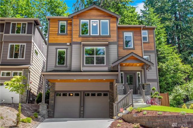 1318 210th Ave NE, Sammamish, WA 98074 (#1136140) :: Ben Kinney Real Estate Team