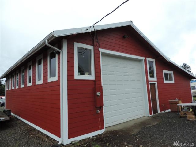 504 E Pine St, Oakville, WA 98568 (#1136192) :: Ben Kinney Real Estate Team