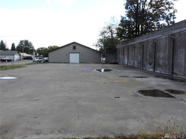 0 Cedar St, Oakville, WA 98568 (#1136203) :: Ben Kinney Real Estate Team