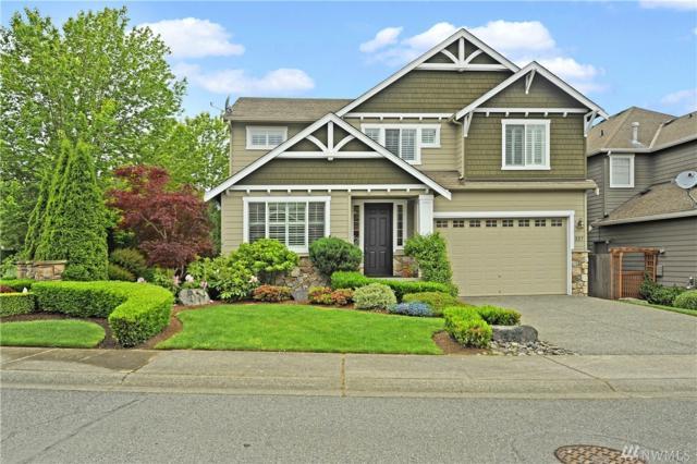 337 239th Wy SE, Sammamish, WA 98074 (#1136208) :: Ben Kinney Real Estate Team
