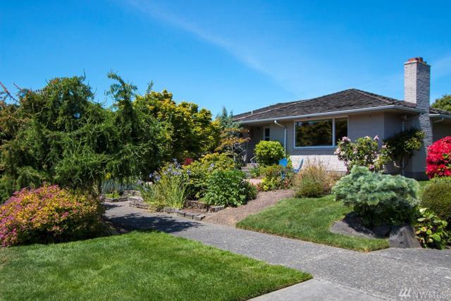 2132 NW 86th St, Seattle, WA 98117 (#1136232) :: Ben Kinney Real Estate Team