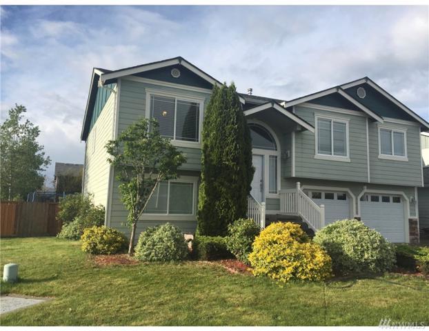 4623 80th St SW, Lakewood, WA 98409 (#1136248) :: Ben Kinney Real Estate Team