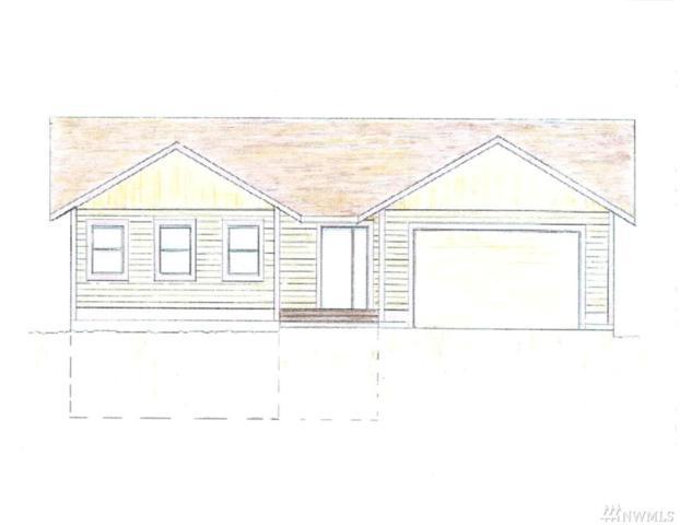 4224 Holcomb St, Port Townsend, WA 98368 (#1136255) :: Ben Kinney Real Estate Team