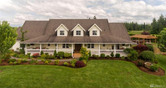 5825 Crystal Springs Lane, Bellingham, WA 98226 (#1136260) :: Ben Kinney Real Estate Team
