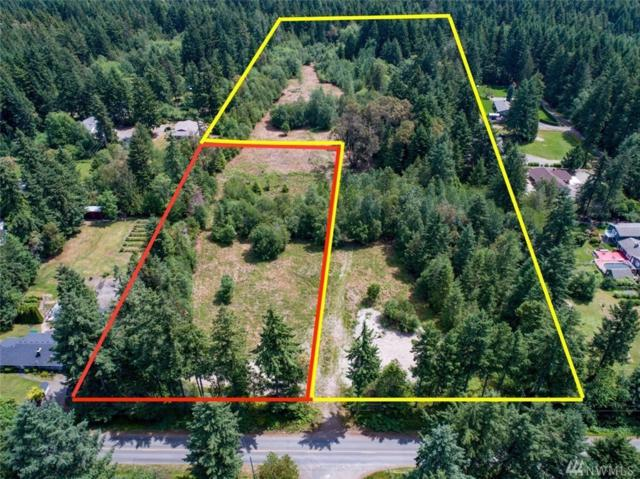 0 66th Ave NW, Gig Harbor, WA 98335 (#1136263) :: Ben Kinney Real Estate Team