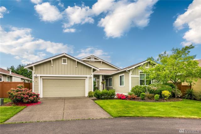 4333 Sinclair Lp NE, Lacey, WA 98516 (#1136264) :: Ben Kinney Real Estate Team
