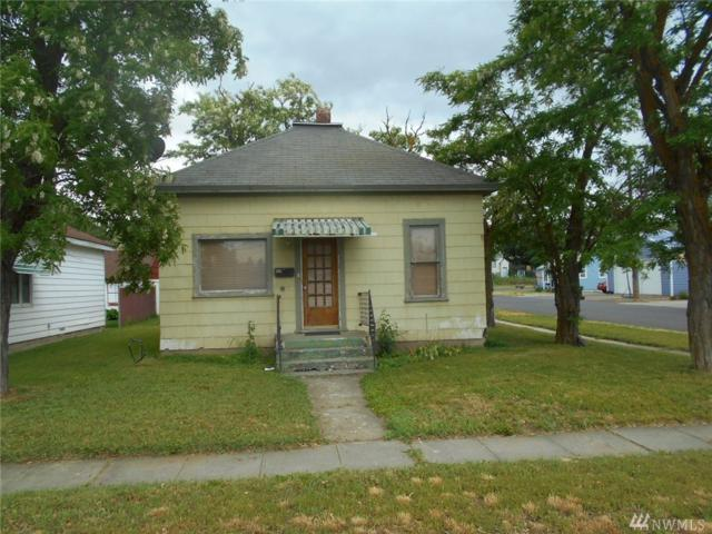 409 W 2nd Ave, Ritzville, WA 99169 (#1136314) :: Ben Kinney Real Estate Team