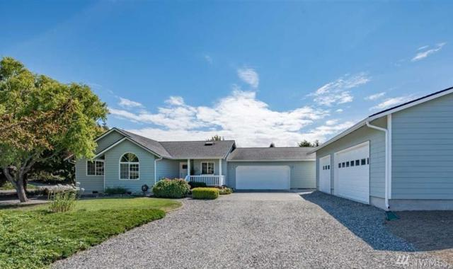 21 Steve Place, Sequim, WA 98382 (#1136341) :: Ben Kinney Real Estate Team