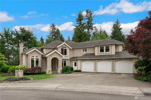 2306 9th St Ct NW, Gig Harbor, WA 98335 (#1136401) :: Ben Kinney Real Estate Team