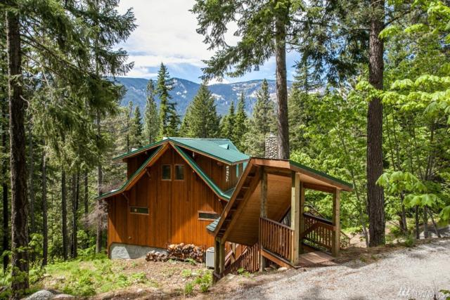16761 Lakeview Dr, Leavenworth, WA 98826 (#1136420) :: Ben Kinney Real Estate Team