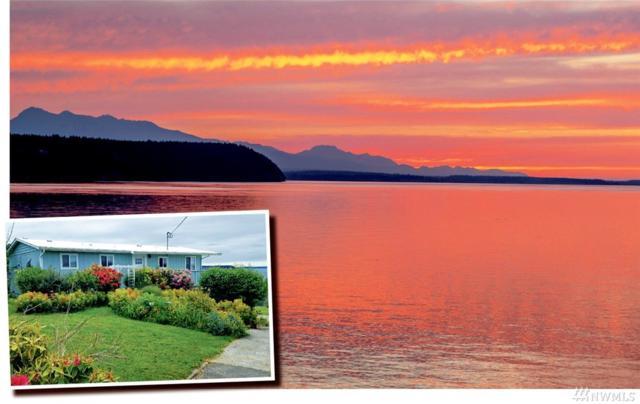150 Maple Dr, Port Townsend, WA 98368 (#1136437) :: Ben Kinney Real Estate Team