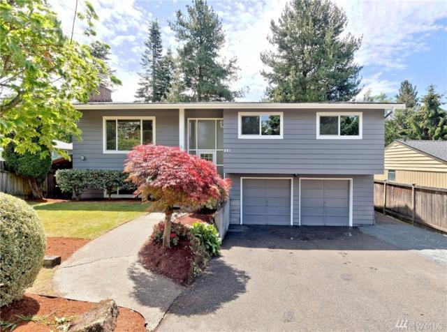 381 NE 163rd St, Shoreline, WA 98155 (#1136448) :: Ben Kinney Real Estate Team