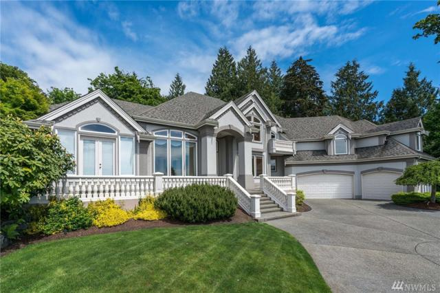 7809 135th St Ct NW, Gig Harbor, WA 98329 (#1136488) :: Ben Kinney Real Estate Team