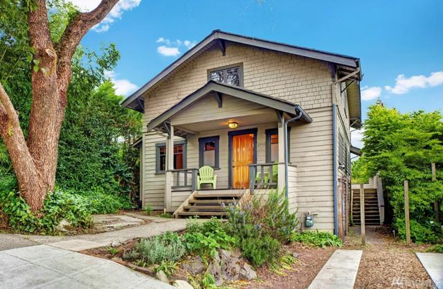 2400 E Ward Street, Seattle, WA 98112 (#1136492) :: Ben Kinney Real Estate Team