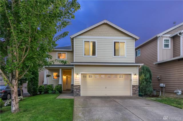 3814 SE 190th Ave, Vancouver, WA 98683 (#1136516) :: Ben Kinney Real Estate Team