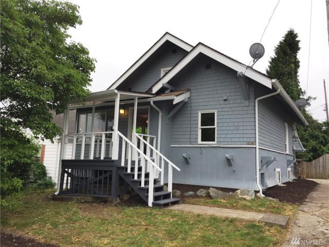 8803 S 116th Place, Seattle, WA 98178 (#1136562) :: Ben Kinney Real Estate Team