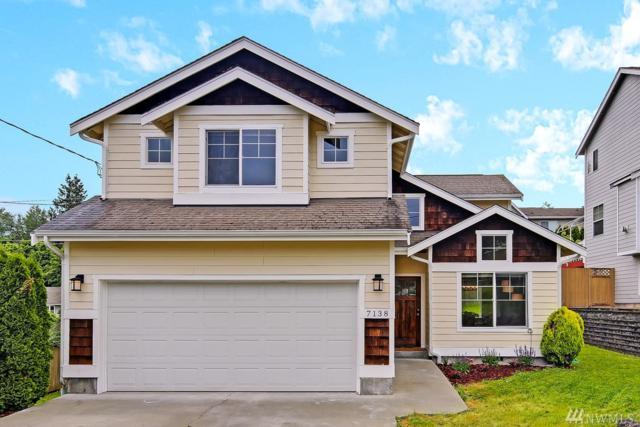7138 17th Ave SW, Seattle, WA 98106 (#1136570) :: Ben Kinney Real Estate Team