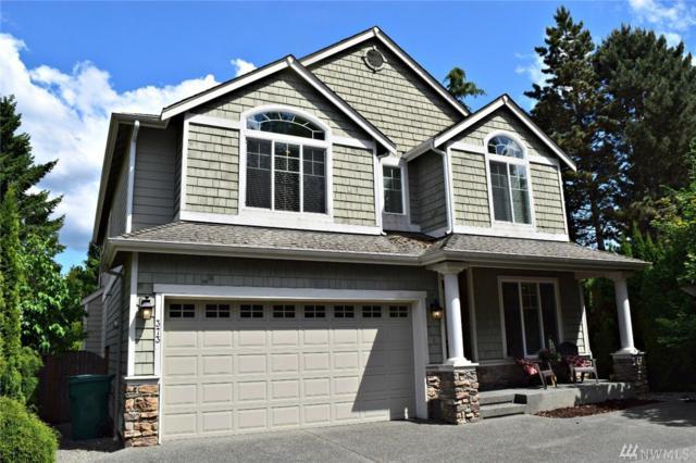 373 NW Dogwood St, Issaquah, WA 98027 (#1136585) :: Ben Kinney Real Estate Team