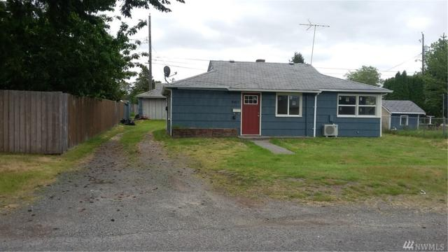 6417 S Verde, Tacoma, WA 98409 (#1136603) :: Ben Kinney Real Estate Team