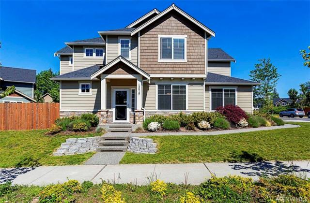 13818 39th Place W, Lynnwood, WA 98087 (#1136618) :: Ben Kinney Real Estate Team