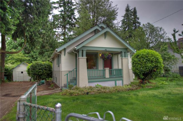 1925 NE Northgate Wy, Seattle, WA 98125 (#1136623) :: Ben Kinney Real Estate Team