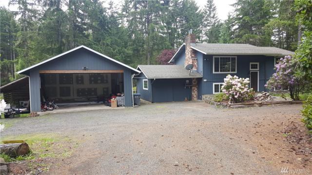51 E Garden Place, Shelton, WA 98584 (#1136625) :: Ben Kinney Real Estate Team