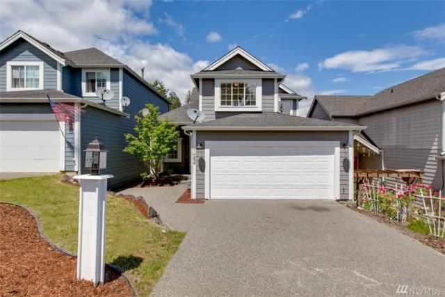 1084 NW Gladiola Ct, Silverdale, WA 98383 (#1136637) :: Ben Kinney Real Estate Team