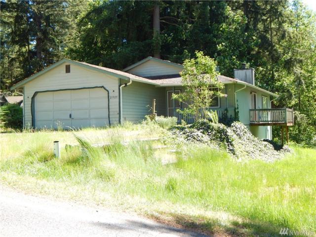 21929 N Clear Lake Blvd SE, Yelm, WA 98597 (#1136652) :: Ben Kinney Real Estate Team
