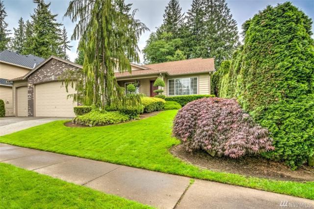 18103 Woodbine Dr, Arlington, WA 98223 (#1136668) :: Ben Kinney Real Estate Team